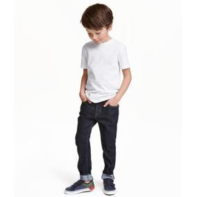 Pantalones Jeans Nene Importados H &m