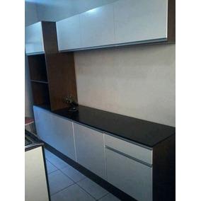 Armário De Cozinha Com Balcão - R$1.659,00