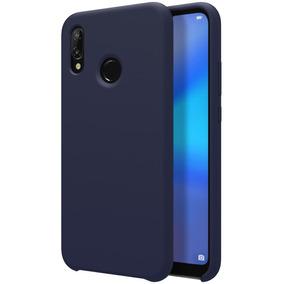 Funda Huawei P20 Lite - Nillkin Flex Pure Case