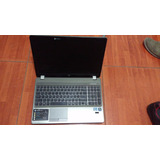 Laptop Probook Hp 4530s I3 500gb Lector De Huella Digital