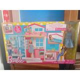 Casa Barbie Glam De 2 Pisos - Preguntar Antes De Rematar