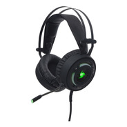 Auriculares Vsg Headset Gamer 7.1 Rgb C/micrófono Arkan