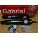 Amortiguador Trasero Ford Ltd Galaxi Fairlane Gabriel 45370
