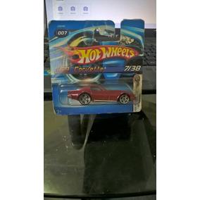 Corvette `69 First Editions Hot Wheels 2006 B