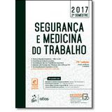 Segurança E Medicina Do Trabalho: Nr 1 A 36