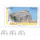 Z 2007 Nueva Region De Arica Y Parinacota