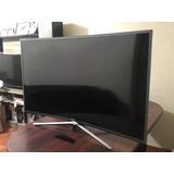 Televisor Samsung Led Smart Curvo Un49k6500 49 Pulgadas