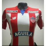 Camiseta Atlético Junior