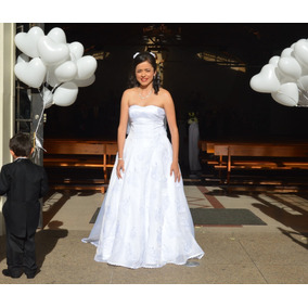 Donde vender vestido de novia en bogota