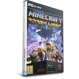 Minecraft: Story Mode Pc Juego Fisico Español Winmacsoft