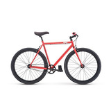 Raleigh Bikes Back Alley Lg / Marco De 57 Cm, Rojo