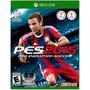 Videojuego Xbox One Pro Evolution Soccer 2015 1