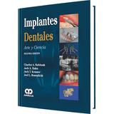 Babbush, Implantes Dentales