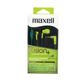 Fone De Ouvido Maxell Earphone Fusion Promoção