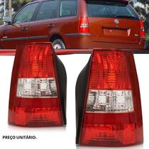 Lanterna Traseira Parati G3 2003 2004 2005 Fase 2 Bicolor