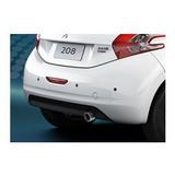 Kit Sensor Estacionamiento Tras Peugeot 208 Concesionario