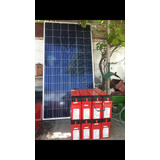 Kit Solar 3 Casa Ampliable