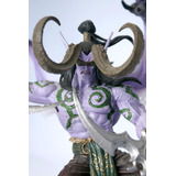 Figura Deluxe Edition Illidian Stormrage World Of Warcraft