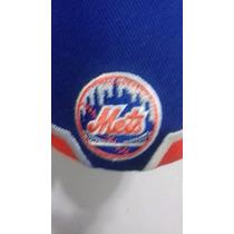 Gorra New York Mets Nueva York Original Mlb Beisbol Baseball