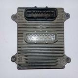 Computadora Para Chevrolet Chevy C2 93804301 Standar