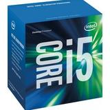 Procesador Intel I5-7500 Kabylake - Intel Core I5, 3, 4 Ghz,