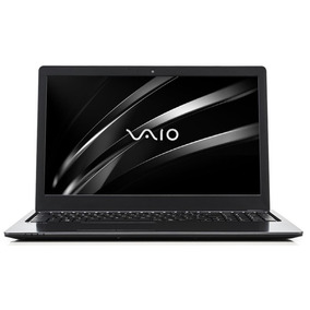 Notebook Vaio Fit 15s I3-6006u 1tb 4gb 15 Led Hdmi Win10 Sl