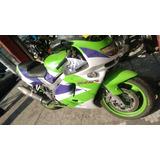 Peças Moto Sucata Kawasaki Ninja 1000 98 (moto Leilão)