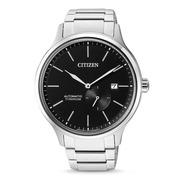 Reloj Citizen Nj0090 81e 81a Automatico Titanium Zafiro