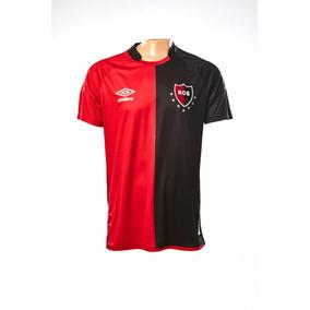 Camiseta Oficial 1 2018 Newell\