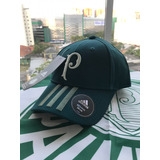 Boné Oficial adidas Palmeiras 2018