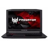 Acer Predator Helios 300 15.6 Gtx1060 16gb 256gb A Pedido!!