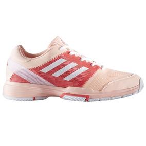 Zapatillas adidas Barricade Club W Mujer Sa/co