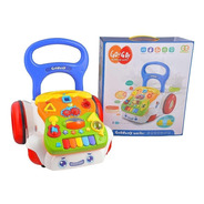 Andadores y Vehículos de Bebés
