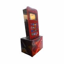 Rockola Iphone 20´ Touchscreen Karaoke