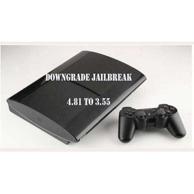 Dowgrade Para Ps3 Fat, Slim