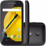 Motorola Moto E2 Dual Chip 4g 1.2ghz 5mp 8gb+película Vidro