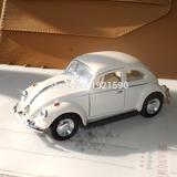 Volkswagen Aleman 1967 Vw Escarabajo Escala 1/32 Coleccion
