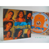 Cd Fat Family 1998