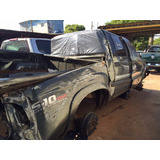 Sucata S10 2010/2011 Diesel Pecas Motor Diferencial