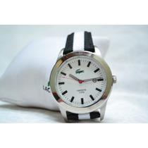 Relógio Lacoste Modelo 2010503 Importado Usa Original