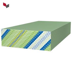 Placa De Yeso Usg Sheetrock® Moldtough12,7mm. De Esp