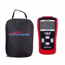 Scanner Automotivo Vag Kw809 Obdii Para Vw Audi Abs Airbag