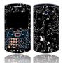 Capa Adesivo Skin359 Samsung Omnia Pro 652 Gt-b6520l