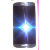 Samsung Galaxy S4 Gt-i9500 16gb Black Mist Libre De Fabrica