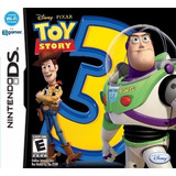 Ds Toy Story