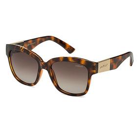 80eef1c793b79 Oculos Solar Colcci Tina C0014f0148 Marrom Polarizado. R  199