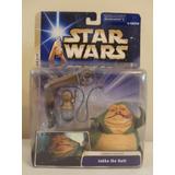 Star Wars - Jabba The Hutt Jabba