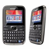 Motorola Ex116 Motokey Wifi Redes Sociales 3g Radio Fm Mp3