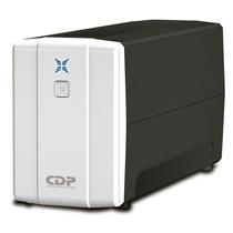 Nobreak Cdp Rupr508 500va 240 8 Contactos Regulador Supresor