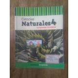 Libro Ciencias Naturales 4 Santillana Comprender (6)